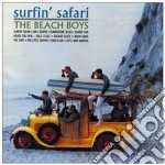SURFIN' SAFARI cd musicale di Boys Beach