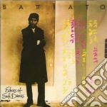 ECHOES OF SUFI DANCES cd musicale di Franco Battiato