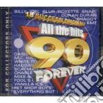 All The Hits 90 Forever cd musicale di ARTISTI VARI