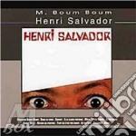 M. boum boum - salvador henri cd musicale di Henri Salvador