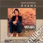 Petit bonheur - adamo cd musicale di Adamo
