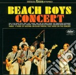 CONCERT/LIVE IN LONDON cd musicale di BEACH BOYS