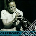 MEMORIAL ALBUM cd musicale di Clifford Brown