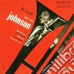 Jay Jay Johnson - The Eminent Vol 2 cd musicale di J.j. Johnson