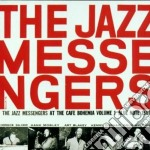 Art Blakey & The Jazz Messengers - At The Cafe Bohemia Vol 1 cd musicale di Art Blakey