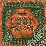 Lost tracks + dvd cd musicale di Anouk