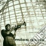 Miles Davis - Volume One cd musicale di Miles Davis