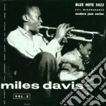 Miles Davis - Volume Two cd musicale di Miles Davis