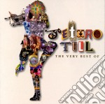 Jethro Tull - The Very Best Of cd musicale di Tull Jethro