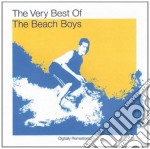 THE VERY BEST OF cd musicale di Boys Beach
