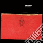 AMNESIAC cd musicale di RADIOHEAD