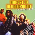 Arrested Development - Greatest Hits cd musicale di Development Arrested