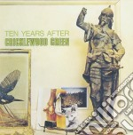 Ten Years After - Cricklewood Green cd musicale di TEN YEARS AFTER