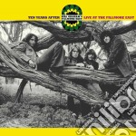 LIVE AT THE FILLMORE EAST 1970 cd musicale di TEN YEARS AFTER
