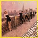 Autoamerican cd musicale di Blondie