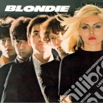 Blondie cd musicale di Blondie