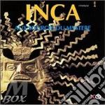 Aux ources du mystere - cd musicale di Inca