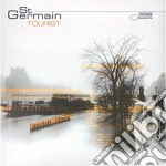TOURIST (2CD edit.lim.+3 bonus track cd musicale di ST GERMAIN