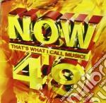 NOW 49 (2CD) cd musicale di ARTISTI VARI