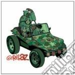 GORILLAZ cd musicale di GORILLAZ