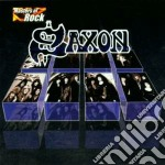 MASTERS OF ROCK cd musicale di SAXON
