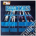MASTERS OF ROCK/RAMONES cd musicale di RAMONES