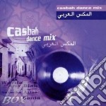 Casbah dance mix - cd musicale di N.atlas/a.diab/warda & o.