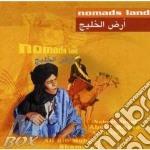 Nomads Land cd musicale di A.b.mohamed/maram/h.zabanhi &