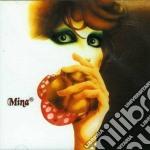 Mina - Mina cd musicale di MINA