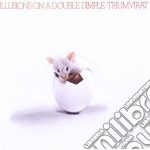 Triumvirat - Illusions On A Double Dim cd musicale