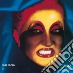 ITALIANA VOL.1 (REMASTERED) cd musicale di MINA