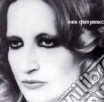 MINA QUASI JANNACCI (REMASTERED) cd musicale di MINA