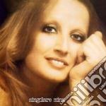 SINGOLARE (REMASTERED) cd musicale di MINA