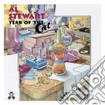 Al Stewart - Year Of The Cat cd musicale di AL STEWART