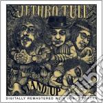 STAND UP+BONUS TR. (DIG.REMAST.) cd musicale di Tull Jethro