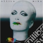 ATTILA VOL.1 (REMASTERED) cd musicale di MINA