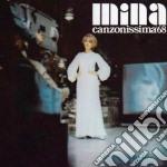 Mina - Canzonissima 1968 cd musicale di MINA