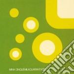 CINQUEMILAQUARANTATRE (REMASTERED) cd musicale di MINA