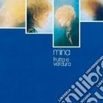 FRUTTA E VERDURA (REMASTERED) cd musicale di MINA