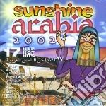 Sunshine arabia 2002 cd musicale di A.diab/y.mrakadi/sam