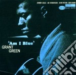 AM I BLUE cd musicale di GREEN GRANT