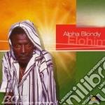 Elohim cd musicale di Blondy Alpha