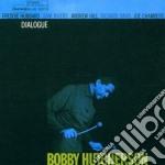 DIALOGUE cd musicale di Bobby Hutcherson