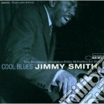 Cool blues cd musicale di Jimmy Smith