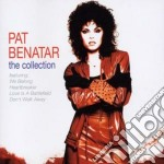 THE COLLECTION cd musicale di Pat Benatar