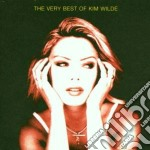 THE VERY BEST OF cd musicale di Kim Wilde