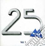 MINA 25 VOL.1 (REMASTERED) cd musicale di MINA