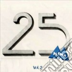 MINA 25 VOL.2 (REMASTERED) cd musicale di MINA