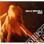 DALLA BUSSOLA (REMASTERED) cd musicale di MINA