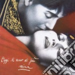 OGGI TI AMO DI PIU'(REMASTERED) cd musicale di MINA